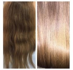 Маска филлер для волос CP-I   13 мл  (восстановление и разглаживание) пробник
