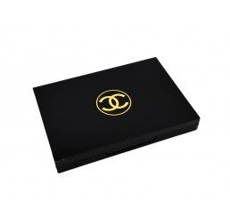 тени+румяна CHANEL Les Tissages De Chanel 27g/12g тон №4