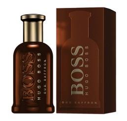 BOSS Bottled OUD Saffron 100мл