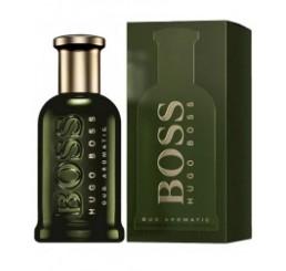 BOSS Bottled OUD AROMATIC100мл