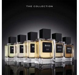 BOSS Collection WOOL MUSK  100мл