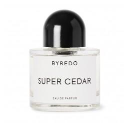 Byredo Super Cedar в подарочной упаковке 100 мл