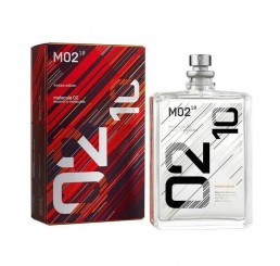 Escentric Molecules  M02 Power of 10 Limited Edition НОВИНКА