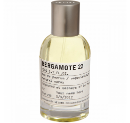 Bergamote 22  LE LABO 100мл